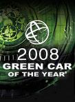 Green Car of the Year Car of the Year award