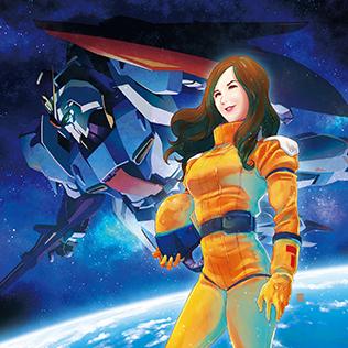 <i>Gundam Song Covers</i> 2019 studio album by Hiroko Moriguchi