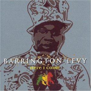 <i>Here I Come</i> (album) 1985 studio album by Barrington Levy