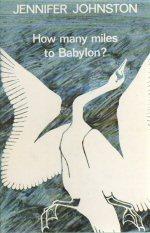 How Many Miles to Babylon Short Essay?