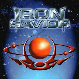<i>Iron Savior</i> (album) 1997 studio album by Iron Savior