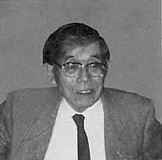 Isao Imai (physicist) Japanese theoretical physicist