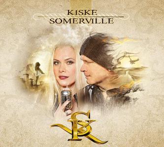 Kiske / Somerville  K-S_cover
