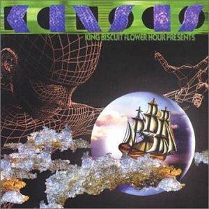 <i>King Biscuit Flower Hour Presents Kansas</i> 1998 live album by Kansas
