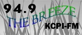 KCPI adult contemporary radio station in Albert Lea, Minnesota, United States
