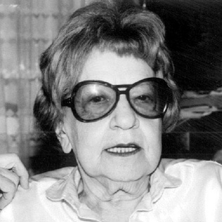 Lomb Kató, (1909-2003)