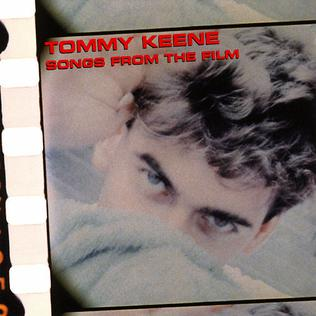 <i>Songs from the Film</i> 1986 studio album by Tommy Keene