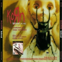 Blind (Korn song) Korn song