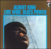 <i>Live Wire/Blues Power</i> 1968 live album by Albert King