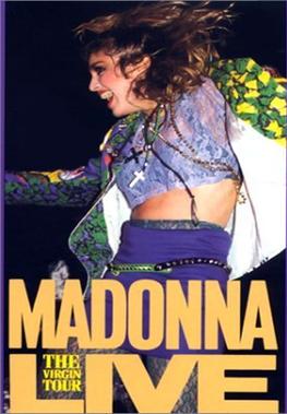 Madonna in concert - 1 9