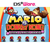 Mario vs. Donkey Kong - Minis March Again Coverart.png