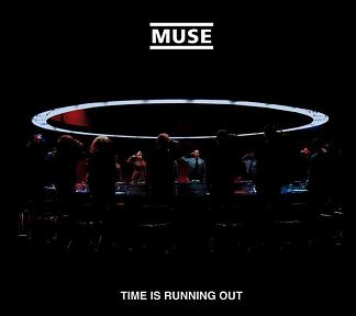 Time Is Running Out Muse song  Wikipedia