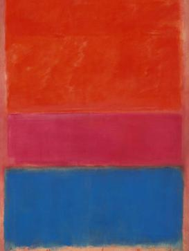 No 1 (Royal Red and Blue) by Mark Rothko (1954).jpg