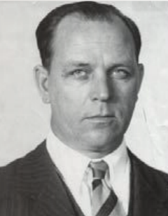 American football player and coach, basketball coach, college athletics administrator