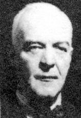 Percy Chapman Black Canadian politician