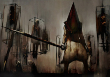 Pyramid Head Wikipedia