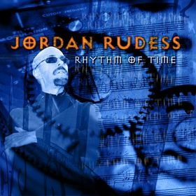 <i>Rhythm of Time</i> 2004 studio album by Jordan Rudess