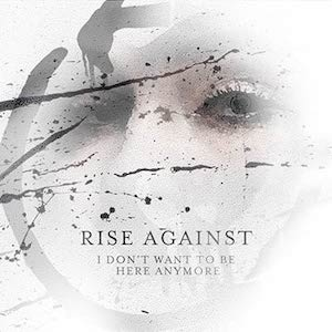 Rise Against — I Don't Want to Be Here Anymore (studio acapella)