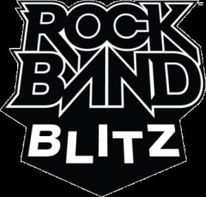 <i>Rock Band Blitz</i> 2012 video game