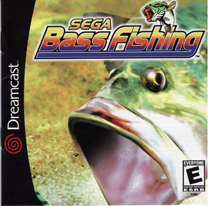 Sega Bass Fishing Wikipedia