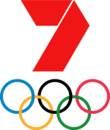 Seven Network Olympic broadcasts television series