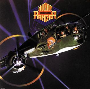<i>Seven Wishes</i> 1985 studio album by Night Ranger