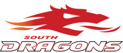 South Dragons basketball team
