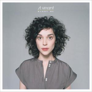 <i>Marry Me</i> (album) 2007 studio album by St. Vincent