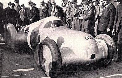 Auto Union Racing Car Wikipedia