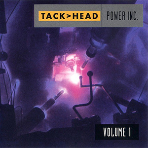 <i>Power Inc. Volume 1</i> 1994 compilation album by Tackhead