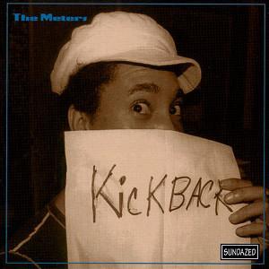 <i>Kickback</i> (album) 2001 compilation album by The Meters