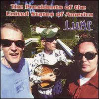 <i>Lump</i> (album) 2000 greatest hits album by The Presidents of the United States of America