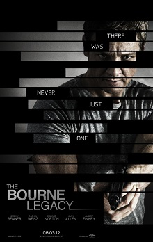 The Bourne Legacy (film) - Wikipedia, the free encyclopedia