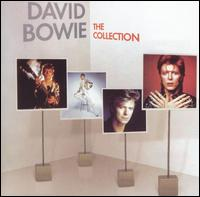 The Collection (David Bowie album)