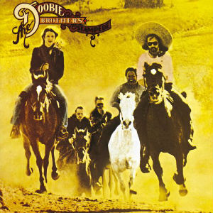 <i>Stampede</i> (The Doobie Brothers album) 1975 studio album by The Doobie Brothers