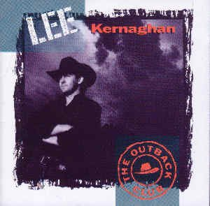 <i>The Outback Club</i> 1992 studio album by Lee Kernaghan