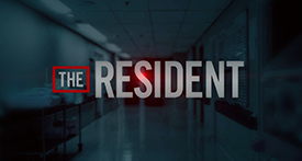 <i>The Resident</i> (TV series) 2018 American medical drama television series