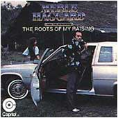 <i>The Roots of My Raising</i> 1976 studio album by Merle Haggard and The Strangers