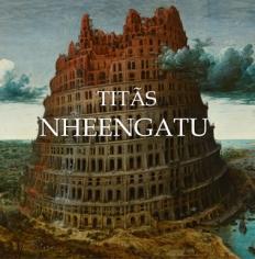 <i>Nheengatu</i> (album) 2014 studio album by Titãs