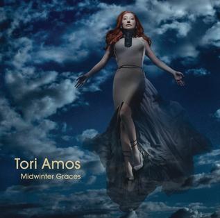 <i>Midwinter Graces</i> 2009 studio album by Tori Amos