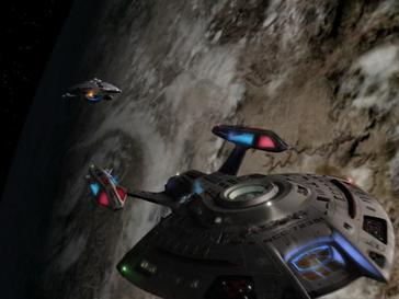 Voyager Equinox