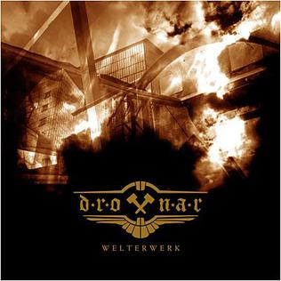 <i>Welterwerk</i> album by Drottnar