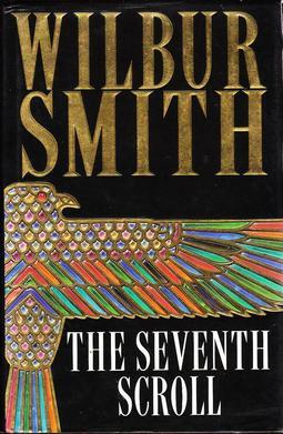 The Seventh Scroll - W...