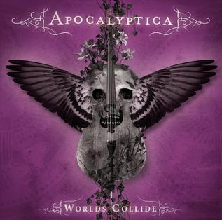 <i>Worlds Collide</i> (Apocalyptica album) 2007 studio album by Apocalyptica