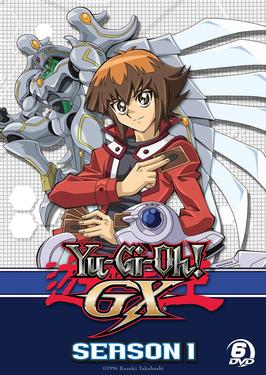 Yu-Gi-Oh! GX Complete Season One DVD Cover.jpg