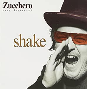 <i>Shake</i> (Zucchero album) 2001 studio album by Zucchero