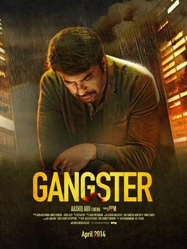 gangster 2014 film wikipedia
