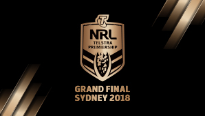 2018 NRL Grand Final