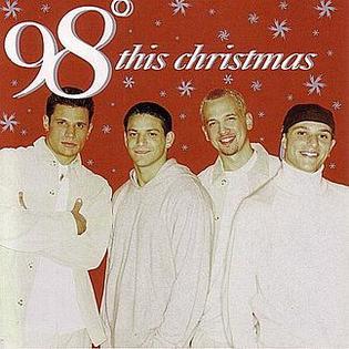 This Christmas (98 Degrees album) - Wikipedia