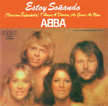 Cover image of song I Have a Dream by ABBA